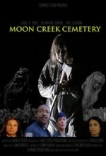 Moon Creek Cemetery (2017) afişi