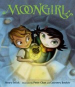 Moongirl (2005) afişi