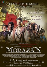 Morazán (2017) afişi