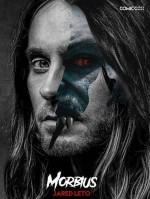 Morbius (2021) afişi