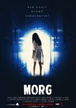 Morg (2017) afişi