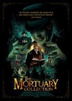 Morg Kolleksiyonu (2019) afişi