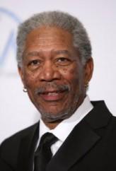Morgan Freeman Oyuncuları