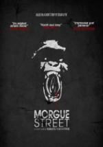 Morgue Street (2012) afişi