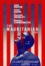Moritanyalı (2020) afişi