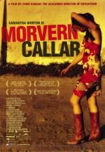 Morvern Callar (2002) afişi