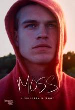 Moss (2017) afişi