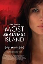 En Güzel Ada (2017) afişi