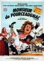Mösyö De Pourceaugnac