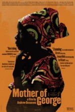 Mother of George (2013) afişi