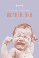 Motherland (2017) afişi