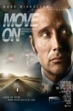Move On (2012) afişi