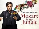 Mozart in the Jungle Sezon 3 (2016) afişi