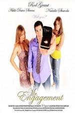 Mr. Engagement (2012) afişi