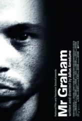Mr Graham (2010) afişi