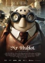Mr Hublot (2013) afişi
