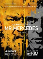 Mr. Mercedes (2017) afişi