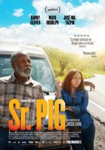 Mr. Pig (2016) afişi
