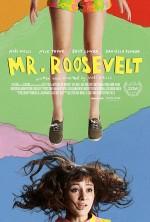 Mr. Roosevelt (2017) afişi