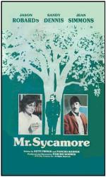 Mr. Sycamore (1975) afişi
