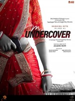 Mrs Undercover