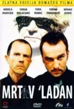 Mrtav 'ladan (2002) afişi
