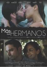 Más que hermanos (2017) afişi
