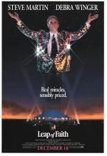 Mucize Adam (1992) afişi