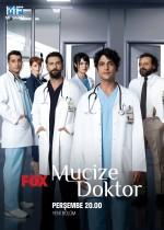 Mucize Doktor (2019) afişi