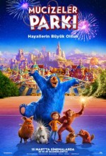 Mucizeler Parkı (2019) afişi