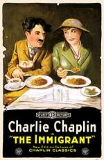Muhacir (1917) afişi
