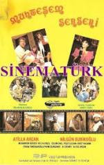 Muhteşem Serseri (1986) afişi