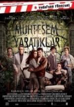 Muhteşem Yaratıklar (2013) afişi