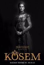 Muhteşem Yüzyıl Kösem: Sezon 2 (2016) afişi