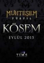 Muhteşem Yüzyıl: Kösem Sultan (2015) afişi