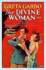 Mükemmel Kadın (1928) afişi