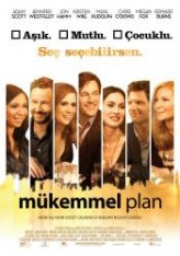 Mükemmel Plan (2011) afişi