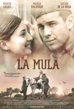 La Mula (2013) afişi