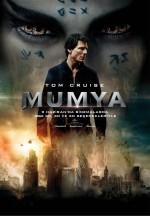 Mumya (2017) afişi