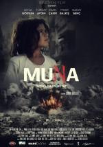 Muna (2015) afişi