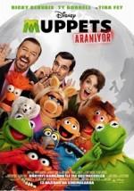 Muppets Aranıyor (2014) afişi