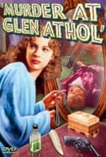 Murder at Glen Athol (1936) afişi