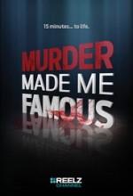 Murder Made Me Famous (2015) afişi
