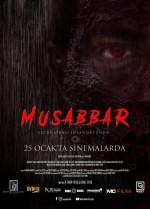 Musabbar (2018) afişi