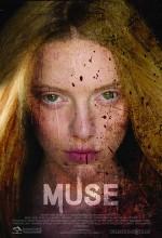 Muse (2017) afişi
