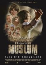 Müslüm (2018) afişi