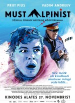 Must alpinist (2015) afişi