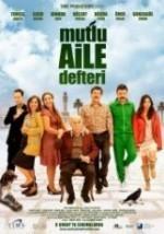 Mutlu Aile Defteri (2013) afişi
