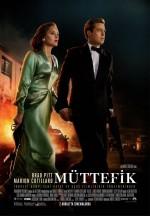 Müttefik (2016) afişi
