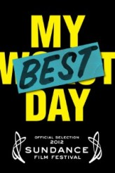 My Best Day  afişi